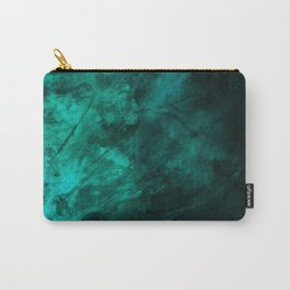 TEAL I Carry-All Pouch