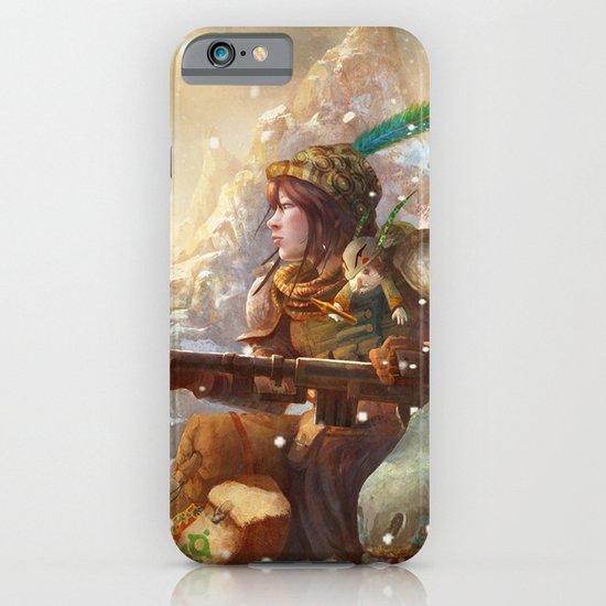 Dragoon legend  iPhone & iPod Case