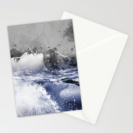 Immersion II Stationery Cards