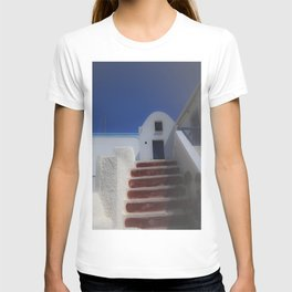Santorini, Greece 7 T-shirt