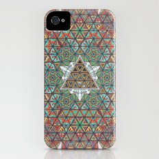 Our Origins. iPhone (4, 4s) Slim Case