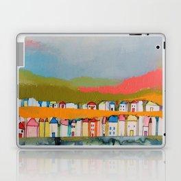 les iles Laptop & iPad Skin
