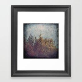 8854 Framed Art Print