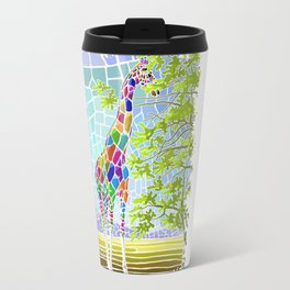 Graceful Travel Mug