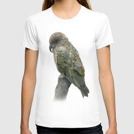 Kea Pattern T-shirt