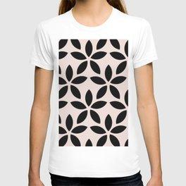Blush botanicals III T-shirt