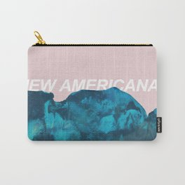 nuevo america Carry-All Pouch