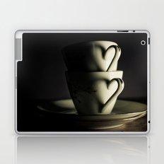 I Heart Tea Laptop & iPad Skin