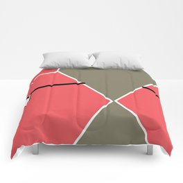Pocketbook Comforters