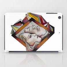 Faces iPad Case