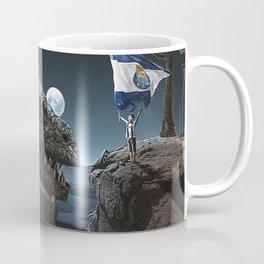I am ready! Coffee Mug