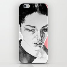 Ready to Rise iPhone & iPod Skin