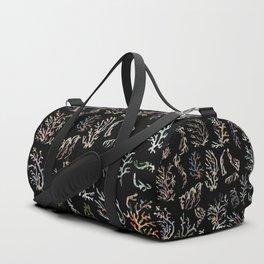 paper corals Duffle Bag