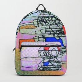 MC COM Backpack