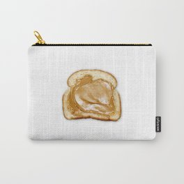 peanut butter Carry-All Pouch