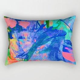 Alium Rectangular Pillow