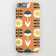 Set Sun Mandarin iPhone 6s Slim Case