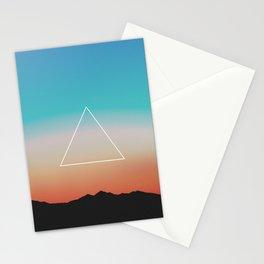 SUNRISEN Stationery Cards