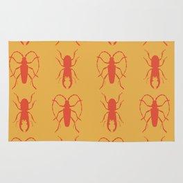 Beetle Grid V3 Rug