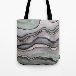 Layers 1 Tote Bag
