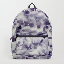 Purple Rein Backpack
