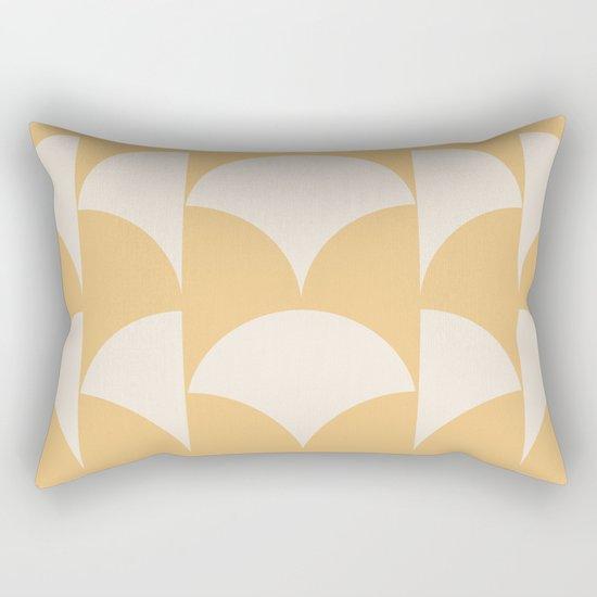 Cleo Pattern - Sunrise by midcenturymodern
