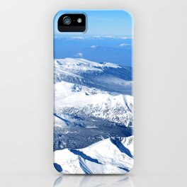 The way you make me feel iPhone Case