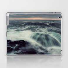 Dramatic Seas Laptop & iPad Skin