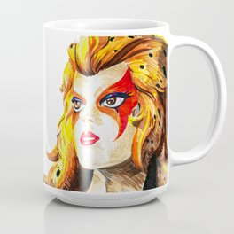 Cheetara Coffee Mug