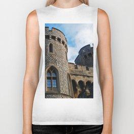 Windsor Castle 2 Biker Tank