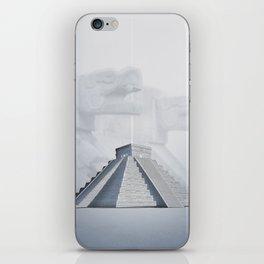 Chichen Itza, Mexico iPhone Skin