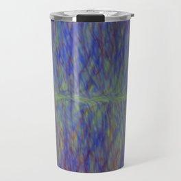 Linear Capillaries Travel Mug