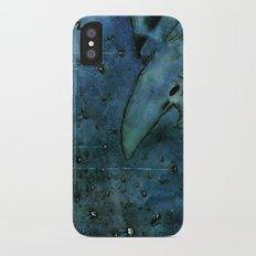 F E A R iPhone X Slim Case