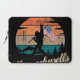 Westfield Massachusetts Laptop Sleeve