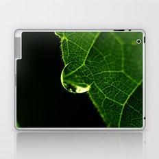 Droplet Laptop & iPad Skin