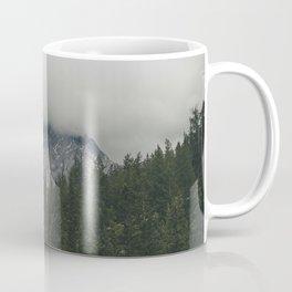 Road to Banff Coffee Mug