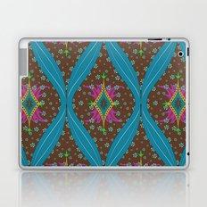 teardrop pattern Laptop & iPad Skin