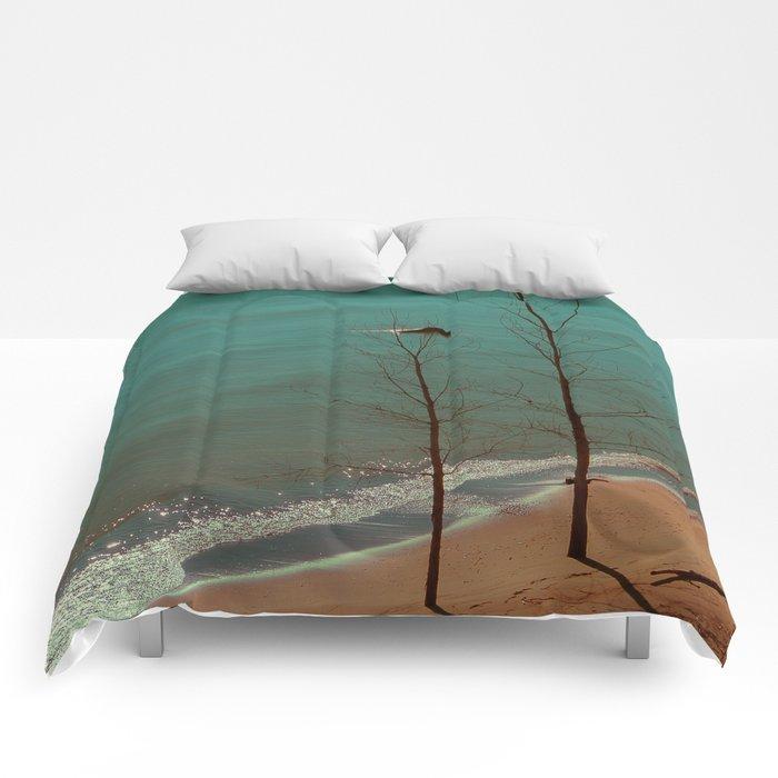 Make Yourself Comforters