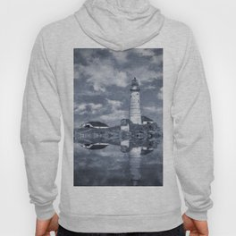 Boston Light Hoody