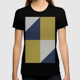 Color Block #2 T-shirt