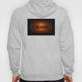 The Incredibles Hoody