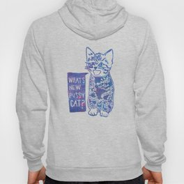 What's New Pussycat Hoody
