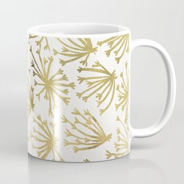 Queen Anne's Lace #2 Coffee Mug