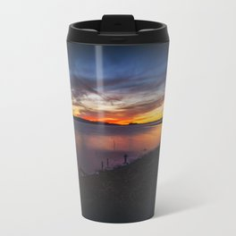 ITS STAYING WITH ME Travel Mug