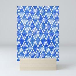 tiles Mini Art Print