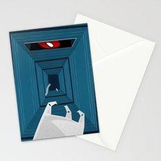 Spider-Mod Stationery Cards