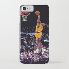 Afro Bryant Dunk Show Slim Case iPhone 7
