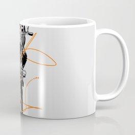 Slow Roll Part Deux Coffee Mug