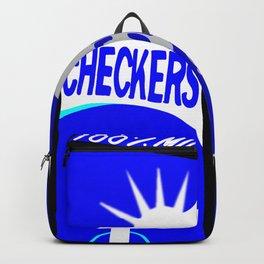 Milk Carton Backpack
