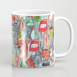 grocery store Coffee Mug